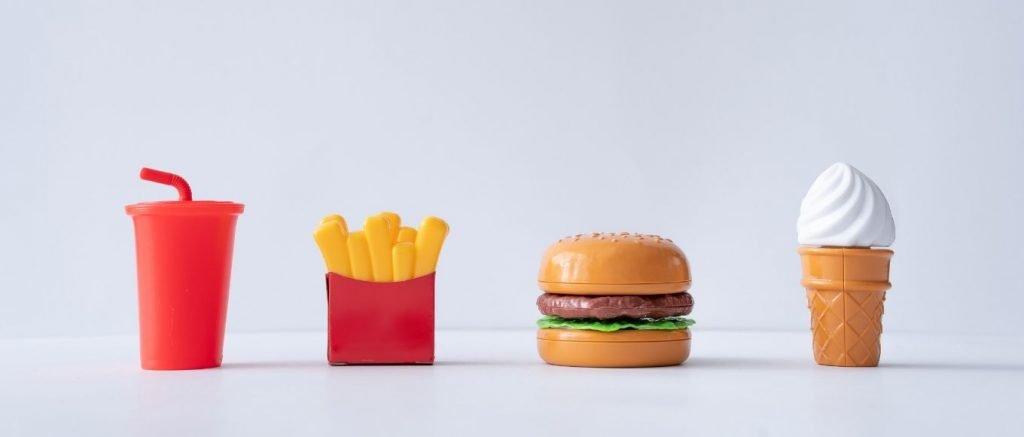 Cómo eliminar tu adicción a la comida basura
