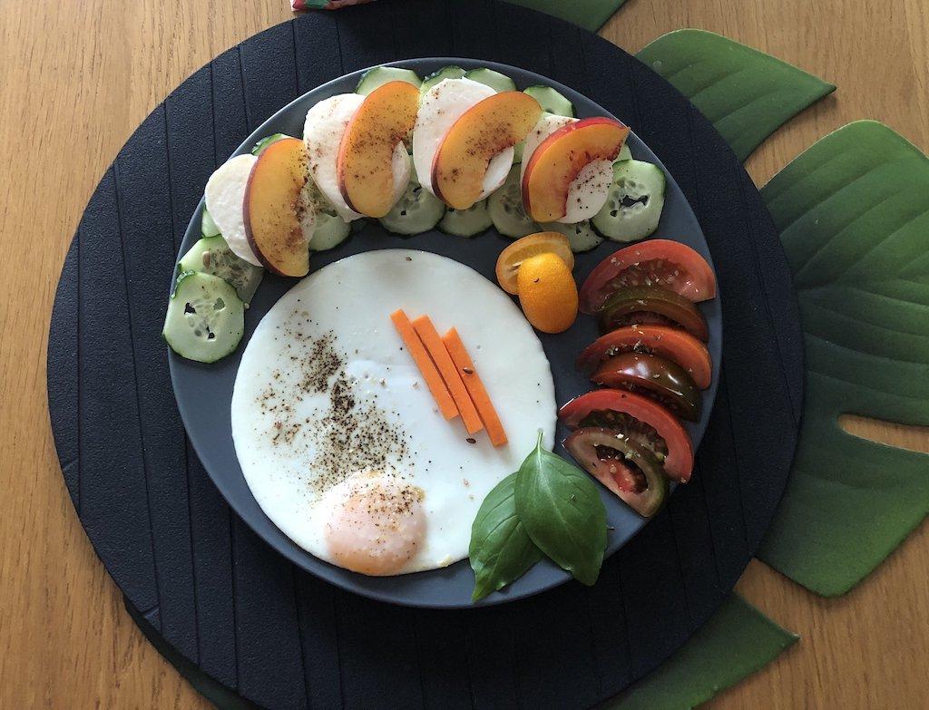 ¿Consumo suficiente proteína?