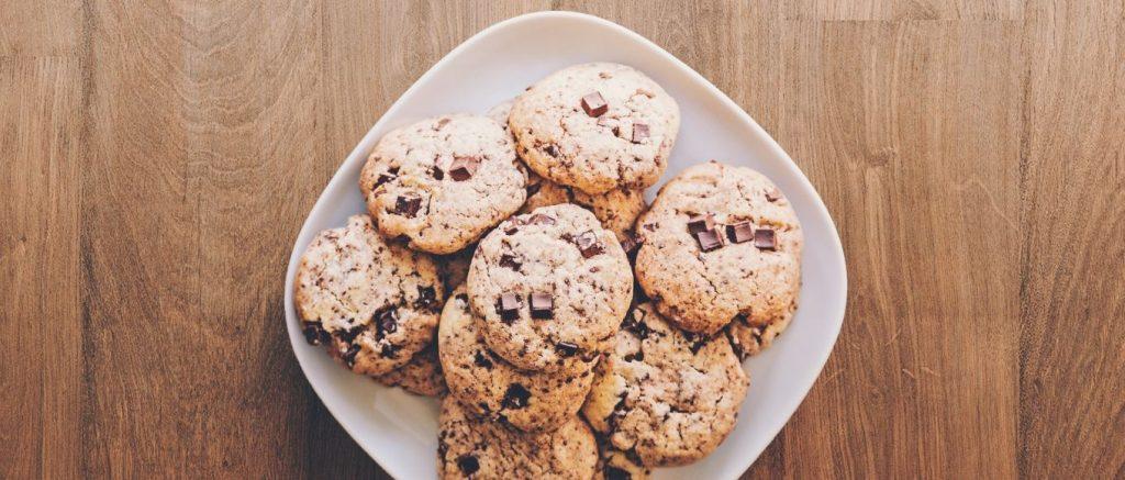 Cómo elegir la galleta más saludable