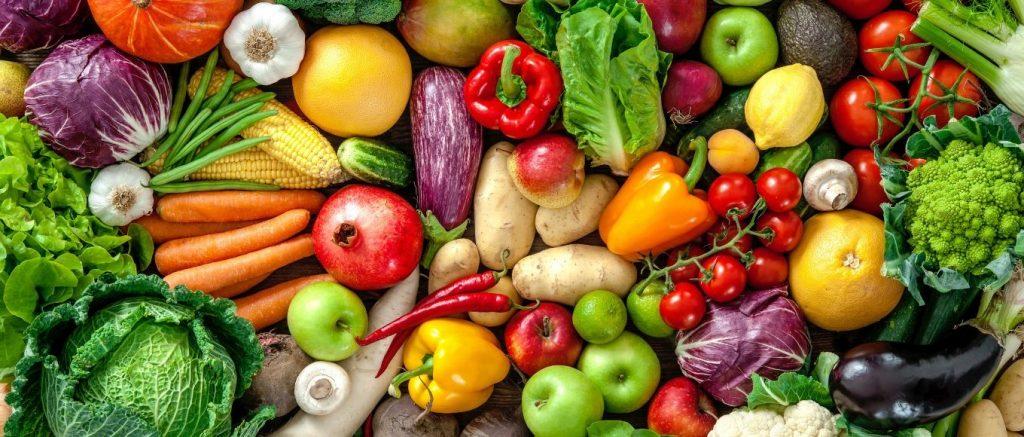 Introducción a una dieta saludable